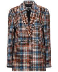 Dorothee Schumacher Suit Jacket - Multicolor