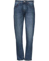 Timberland Pantalon en jean - Bleu