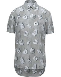 Dior Camicia - Grigio