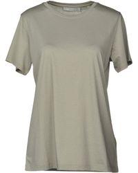 Vince - T-shirt - Lyst
