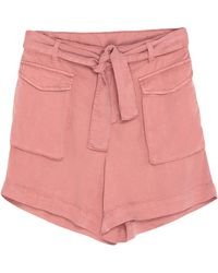 ONLY Shorts e bermuda - Rosa
