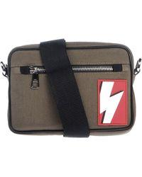 Neil Barrett - Cross-body Bags - Lyst