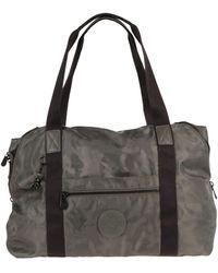 Kipling Travel Duffel Bag - Black