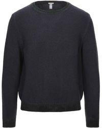 Massimo Alba Sweater - Blue