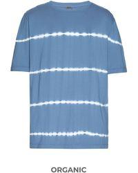 8 by YOOX T-shirt - Blue
