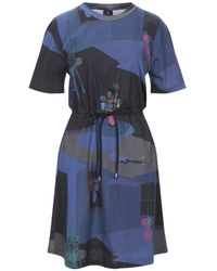PS by Paul Smith Short Dress - Black