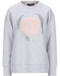 Trussardi Sweat-shirt - Gris