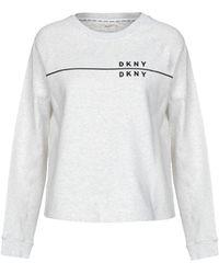 DKNY - Sweatshirt - Lyst