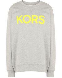 MICHAEL Michael Kors - Sweatshirt - Lyst