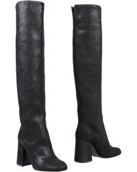 Laurence Dacade Boots - Black