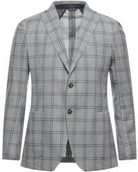 Tombolini Suit Jacket - Grey