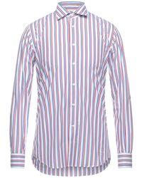 Del Siena Shirt - White