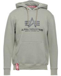 Alpha Industries Sudadera - Multicolor