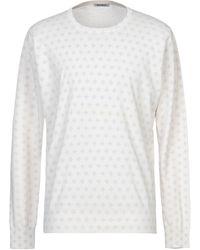 Roda Sweater - White
