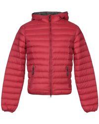 finest selection bf217 0fdbd Piumino - Rosso