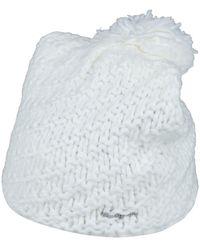 Rossignol Hat - White