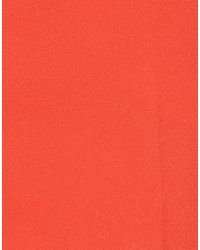 Giada Benincasa Pants - Orange