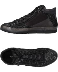 Khrio - High-tops & Trainers - Lyst