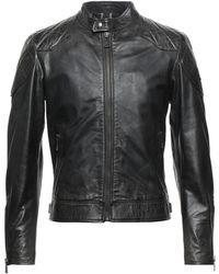 Belstaff Jacket - Black