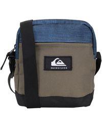 Quiksilver Cross-body Bag - Multicolour