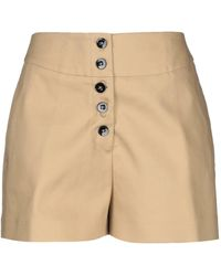Jil Sander Shorts - Natural