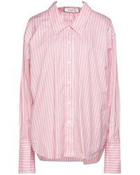 Bagutta Shirt - Pink