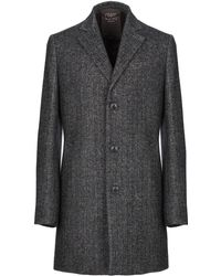 Coats - Abrigo - Lyst