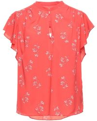 Joie Blusa - Rosso