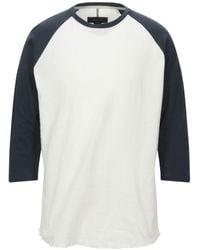 Rag & Bone T-shirt - Bianco