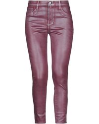 J Brand - Casual Pants - Lyst