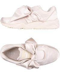 Fenty Sneakers - Neutre