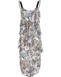 Maiyet - 3/4 Length Dress - Lyst