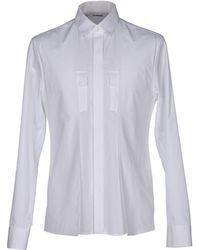 Chalayan Shirt - White