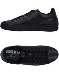 Hogan Rebel - Low Sneakers & Tennisschuhe - Lyst