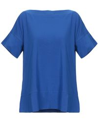 Snobby Sheep T-shirt - Bleu