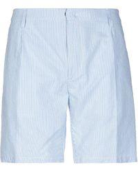 Dondup Shorts & Bermuda Shorts - Blue