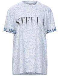 Stella McCartney T-shirt - Blanc