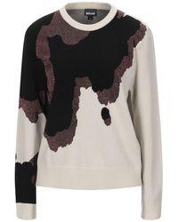 Just Cavalli Sweater - Multicolor