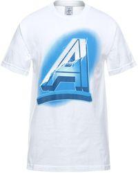 Alltimers T-shirt - White