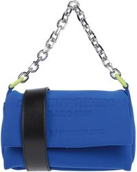 Emporio Armani Cross-body Bag - Blue