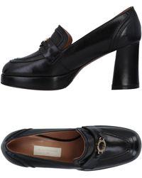 L'Autre Chose Loafers - Black