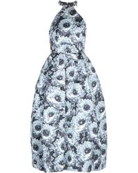 Michael Kors Long Dress - Grey