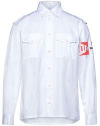 Gosha Rubchinskiy Shirt - White