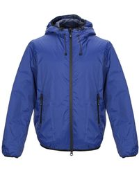 U.S. POLO ASSN. Synthetic Down Jacket - Blue