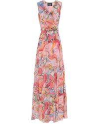 Boutique Moschino Vestito lungo - Rosa