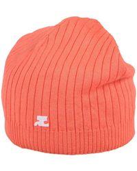 Courreges - Hat - Lyst