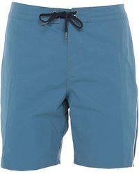 O'neill Sportswear Strandhose - Blau