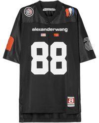 Alexander Wang T-shirt - Black