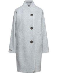 Peserico Coat - Grey