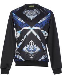 Versace Jeans Couture Sweatshirt - Black